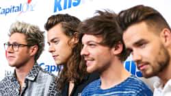 Un deuxième membre de One Direction lance sa carrière