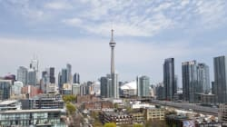 Move Over Bay Street: Toronto's Burgeoning Tech Scene Is Taking