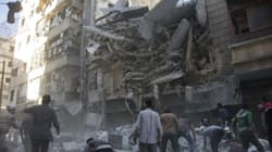 À Alep, la situation humanitaire atteint un stade plus que
