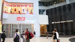 Here's Your Tour Of The 1st Uniqlo Store In