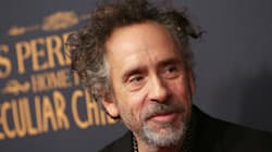 Tim Burton Doesn't Think His Films Call For