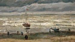 Deux Van Gogh volés sont de retour au musée