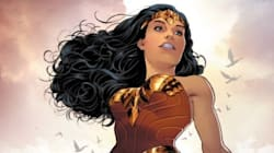 È ufficiale: Wonder Woman è una