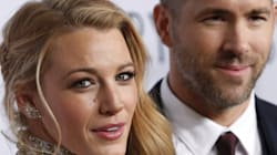 Ryan Reynolds And Blake Lively Are Parents