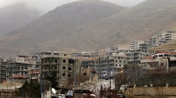 Prolonged Siege In Madaya Is Pushing Syrians To The
