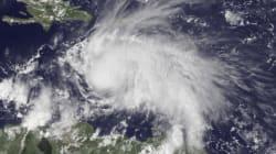 Matthew se renforce et devient l'ouragan le plus puissant depuis 9