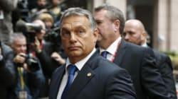 Referendum Ungheria, anche la Lega nella sede di Orban ad attendere lo