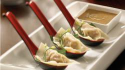 Lunar New Year: Classic Pork Dumplings