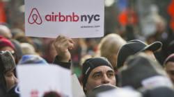 民泊予約サイトのAirbnbがTrip4realを買収