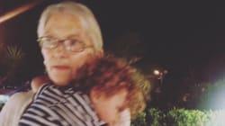 Ai nonni. Amore, caramelle e