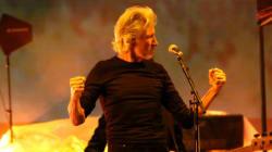 Roger Waters contro Trump: