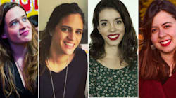 'Ustra torturou quem mereceu, como as feministas', ouvem candidatas em