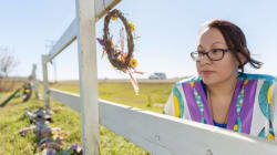 Residential School Cemetery In Regina Granted Heritage