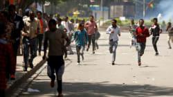 52 morts dans un mouvement de foule en