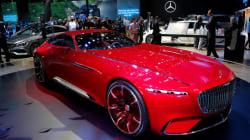 Le Mondial de l'Auto remet enfin ses pendules à l'heure