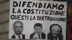 A Firenze è iniziata la volata della sinistra per dire No al pasticcio costituzionale di