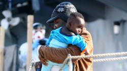 Oggi un pensiero va a Kibra e a tutte le donne immigrate