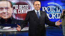 Esiste Berlusconi, non il
