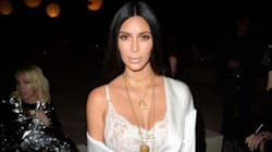 The Fashion Crowd Is Blaming Kim Kardashian For Her Own