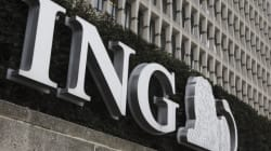 ING abolira 7000 postes et fermera des