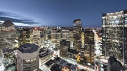 Calgary Set To Smash Empty-Office Record Set In 1980s