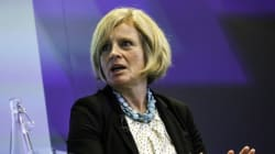 Notley Says 'No' To Trudeau's Climate Change