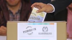 Por que o 'não' venceu o 'sim' no plebiscito pela paz com as FARC na