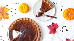 28 Mouthwatering Ways To Make Pumpkin Pie This