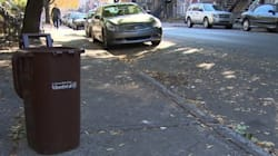 Les Montréalais devront composter