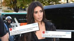 Le lobby des armes américain se moque de Kim Kardashian après son agression à