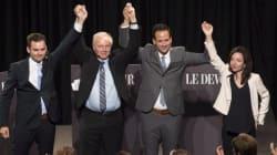 Parti québécois: les candidats tentent le tout pour le