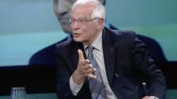 Borrell avisa al futuro gobierno: