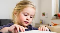 È adorabile l'ingenuità con cui i bambini spalancano gli occhi dinanzi alle cose