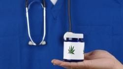 Spraying Pot? New Potential Drug For Cancer