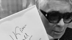 Karl Lagerfeld estime le braquage de Kim Kardashian
