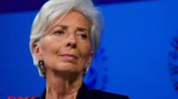 Il Fondo Monetario taglia le stime sulla crescita ma resta