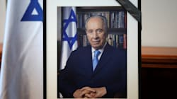 Shimon Peres And The Inspiration To