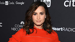 Demi Lovato Slams Fan Artist For Giving Her 'Unrealistic'