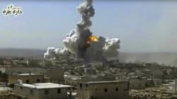 Siria: sale tensione Usa-Russia, Mosca schiera