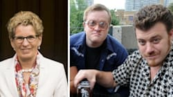 Ontario Premier Not Amused By 'Trailer Park Boys' Whisky