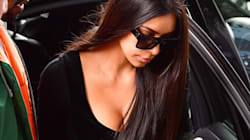 Kim Kardashian's Robbers Are Still At Large: French