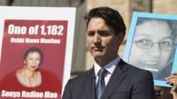 Trudeau Urged To Act Faster On Missing, Murdered Women At