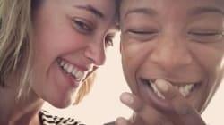 Cette star de la série «Orange Is the New Black» s'est fiancée avec sa copine
