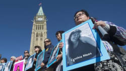 We All Need To Confront The Crisis Of Violence Against Indigenous