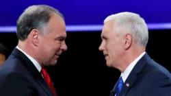 Débat à couteaux tirés pour les deux candidats à la