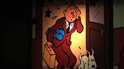 Pourquoi l'expo Hergé commence-t-elle par la