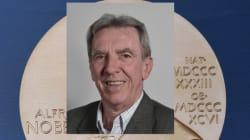 Qui est Jean-Pierre Sauvage, le 62e prix Nobel