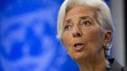 Il Fondo monetario chiede al governo di fare di più per le banche: