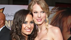 Demi Lovato Slams Taylor Swift's Squad And Their Unrealistic