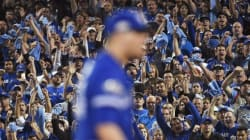 Blue Jays Must Crack Down On Fans Who Throw Racist Slurs, Not Just Beer